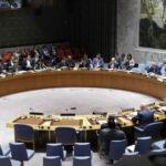 Consejo de Seguridad condena por unanimidad lanzamiento de misil norcoreano
