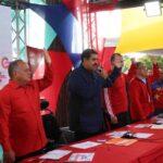 Maduro presidirá acto de juramentación de constituyentes elegidos