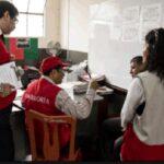 Huelga de maestros: Contraloría verifica asistencia de docentes y dictado de clases