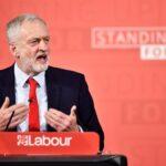 Laborista Corbyn condena violencia de todas las partes en Venezuela