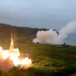Corea del Sur entra a escalada misilística con destructores de búnkers