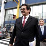 Caso Odebrecht: Enrique Cornejo niega estar involucrado en sobornos (VIDEO)