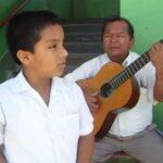 MML organiza taller gratuito del cantar criollo dirigido a los niños