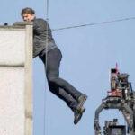 """Tom Cruise sufre fractura de tobillo y se detiene rodaje de """"Misión Imposible 6"""""""