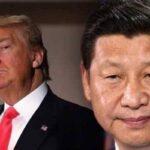 EEUU: Trump ordena abrir investigación a China sobre propiedad intelectual