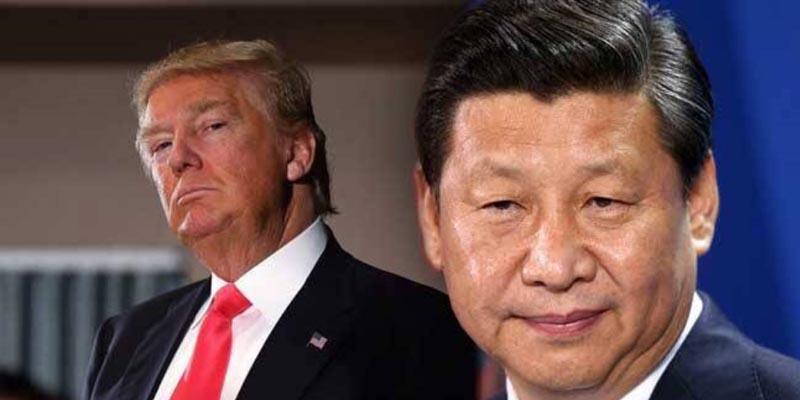 China recordó que EE. UU. debe respetar principio de no injerencia