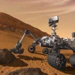 Sonda Curiosity: Marte pudo ser habitable hace 3,800 millones de años