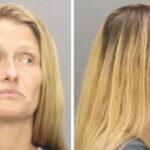 EEUU: Estacionó auto, se desmayó drogada y su hija de 2 murió amarrada a silla