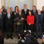 Caso Venezuela: Cancilleres aprueban Declaración de Lima (VIDEO)