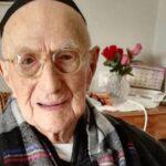 Israel: Muere el hombre más viejo del mundo a los 113 años