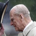 Reino Unido: A los 96 años el Duque de Edimburgo se retira de la vida pública