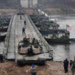 EEUU y Corea del Sur inician ejercicios militares pese a amenazas de Norcorea (VIDEO)