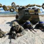 EEUU continuará ejercicios militares con Corea del Sur pese a retroceso de Norcorea