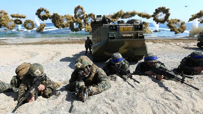 Conflicto Corea del Norte-EU: ¿Qué sigue?