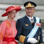 Príncipe consorte acusa a reina Margarita de no respetarle y burlarse de él
