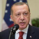 Erdogan advierte a Alemania que su hostilidad tendrá misma respuesta turca