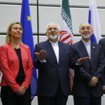 La UE pide a todas las partes mantener acuerdo sobre el programa nuclear iraní