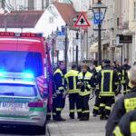 Alemania: Evacuarán a 70.000 personas por una bomba de la II Guerra Mundial
