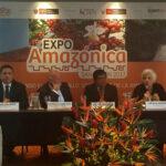 Feria peruana Expoamazónica acuerda negocios por 16.5 millones de dólares
