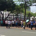 Filipinas: Un terremoto de magnitud 6.2 sacude la isla de Luzón