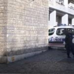 "Francia: ""Masiva"" búsqueda del vehículo que atropelló a militares (VIDEO)"