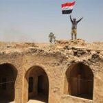 Al Abadi anuncia la liberación completa de la comarca de Tel Afar, en Irak