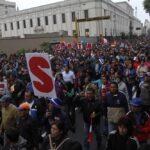 Huelga de maestros: Fujimorismo boicoteó solución