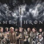 """""""Game of Thrones"""" en cierre de temporada bate de nuevo su récord de audiencia"""