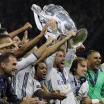Champions League: Conozca cómo quedaron los grupos en el sorteo realizado en Mónaco