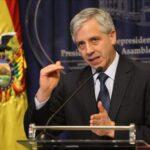 Sancionan a un funcionario boliviano por haber cometido error ortográfico