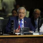 Chile puso su esfuerzo para evitar medidas extremas contra régimen de Maduro