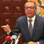 Ecuador: Fiscalía pide auditar al vicepresidente Jorge Glas por caso Odebrecht (VIDEO)