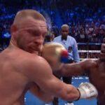 Floyd Mayweather derrotó por nocaut técnico a Conor McGregor