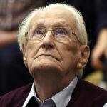 Alemania: Declaran apto para ir a la cárcel a excontador nazi de 96 años (VIDEO)