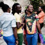 Senado haitiano aprueba ley que penaliza el matrimonio homosexual