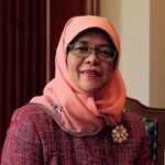 Singapur: Por primera vez una mujer aspira a la jefatura de Estado