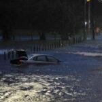 EEUU: Asciende a 33 la lista de fallecidos por la tormenta Harvey