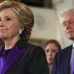 Hillary Clinton admite haber decepcionado a millones de estadounidenses