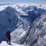 Científicos escalan nevado Huascarán para estudiar cambio climático