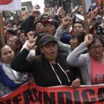 Fuerza Popular dice hará seguimiento a compromisos del Ejecutivo con maestros