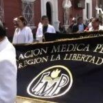 Huelga médica: Estos son los acuerdos entre Federación Médica y Minsa (VIDEO)