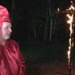 EEUU: Integrante del KKK amenaza con quemar viva a presentadora de Univisión (VIDEO)