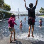 Agencia de EEUU confirma que el 2016 fue el año más cálido de la Tierra