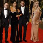 """Tildan de """"tacaños"""" a invitados a la boda de Messi, solo donaron 12 mil euros"""