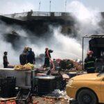 Irak: 13 Muertos y 25 heridos por la explosión de coche bomba en Bagdad