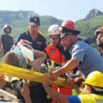Italia: Sismo en isla Ischia deja dos muertos y más de 40 heridos (VIDEO)