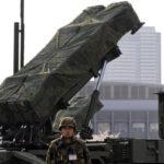 Japón despliega sistema antimisiles tras amenaza norcoreana a Guam (VIDEO)