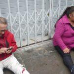 Jirón de la Unión: Situación de heridos tras balacera (VIDEO)