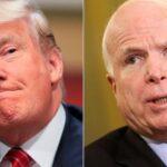 McCain avisa a Trump de no lanzar amenazas a Pyongyang si no está listo para actuar