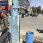 Afganistán: Cuatro muertos y 11 heridos en un ataque contra mezquita
